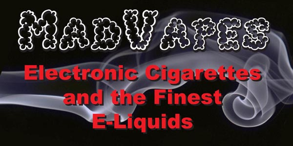 Liquid electronic cigarette kit
