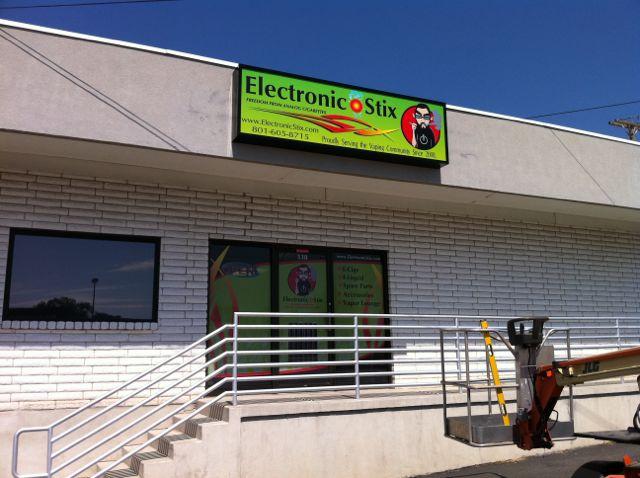 electronicstix store image