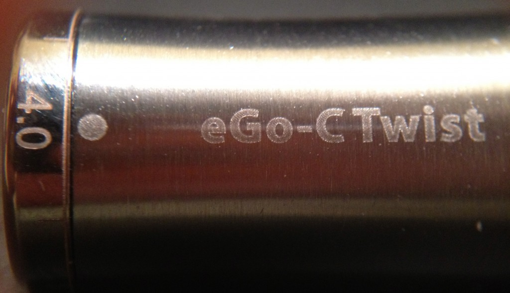 ego c twist setting detail image